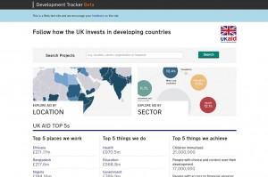 development-tracker