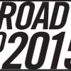 road to 2015 logo