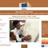 Open Data EU event