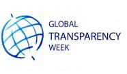 Global Transparency Week - logo - high res